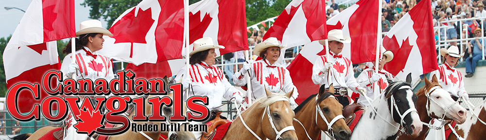Canadian Cowgirls Press Kit