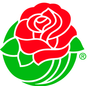 large rose bowl logo