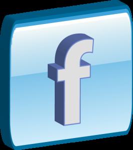 Facebook Button-2
