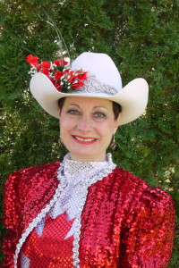 Dorothy Profile