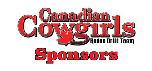 Canadian Cowgirls Sponsor Logo