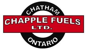 Chapple Logo